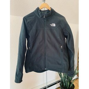 The North Face Windwall ZIP-Up
